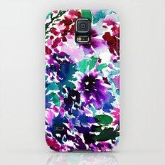 La Flor Plum Galaxy S5 Slim Case