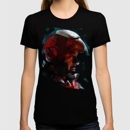 The Knight in the Shining Armour...  T-shirt