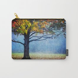 Nature's Generosity Carry-All Pouch