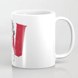 U.A. Uravity Coffee Mug