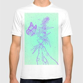 Fly High Ladies T-shirt