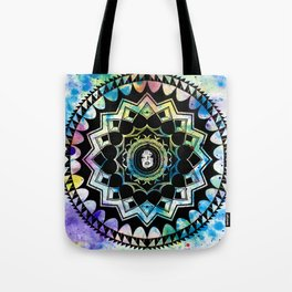 EXIST Mandala 1 Tote Bag