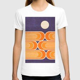 July Moonrise T-shirt
