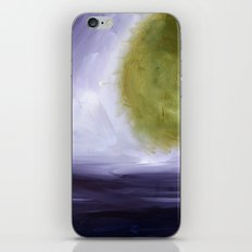 Abstract Space iPhone & iPod Skin