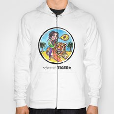 Charmed Tiger Hoody