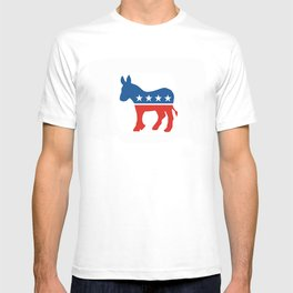 democrat party T-shirt
