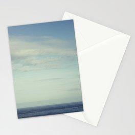 Calm Sea Stationery Cards