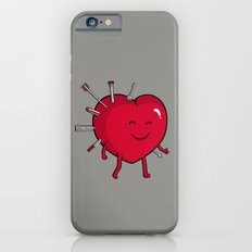 Lots of Love Slim Case iPhone 6s