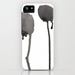 Cement Pods iPhone Case