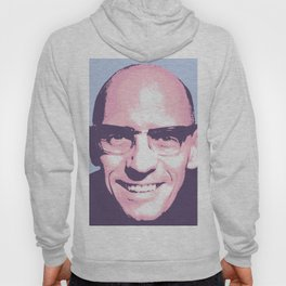 Michel Foucault Hoody