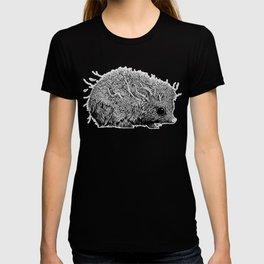 Leaf Hedgehog T-shirt