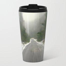 It's cold Down - Under! Travel Mug