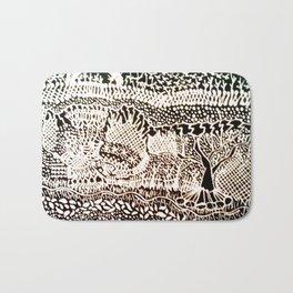 Black Book Series - Compact 02 Bath Mat