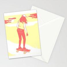 Moss Landing Stationery Cards