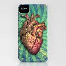 Anatomical heART Slim Case iPhone (4, 4s)