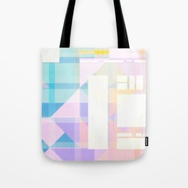Database Systems as a Management Technology Data Platform Tote Bag