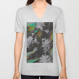 PICTURES OF YOU Unisex V-Neck