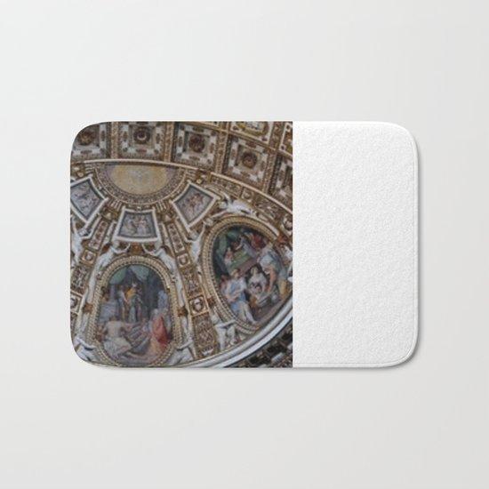vatican Bath Mat
