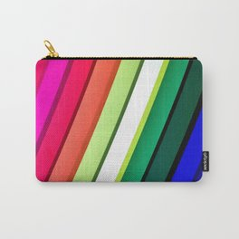 mANCHESTER pRIDE 323 Carry-All Pouch