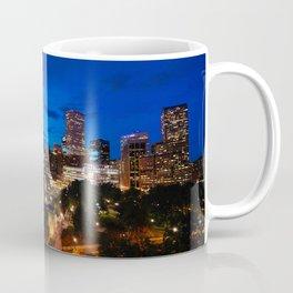 Denver Twilight Coffee Mug