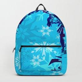 MAJORA MASK FLAKES Backpack