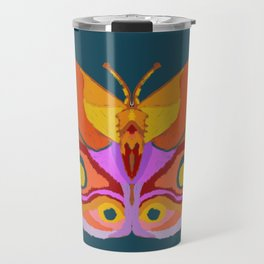 Empress Butterfly Travel Mug