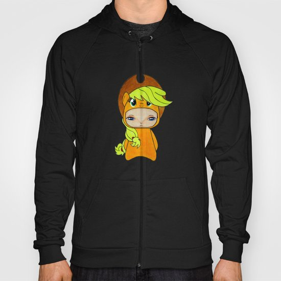 A Boy - Applejack Hoody