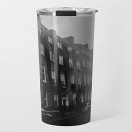 Dirty Old Town Travel Mug