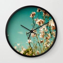 The Dreaming Tree Wall Clock