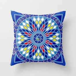 Dream Keepers Throw Pillow