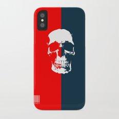 Democracy Slim Case iPhone X