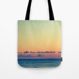 Soothe The Burn Tote Bag