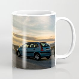 Drive away Coffee Mug