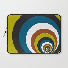 Spirally Laptop Sleeve