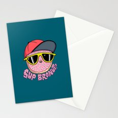 Bronut Stationery Cards