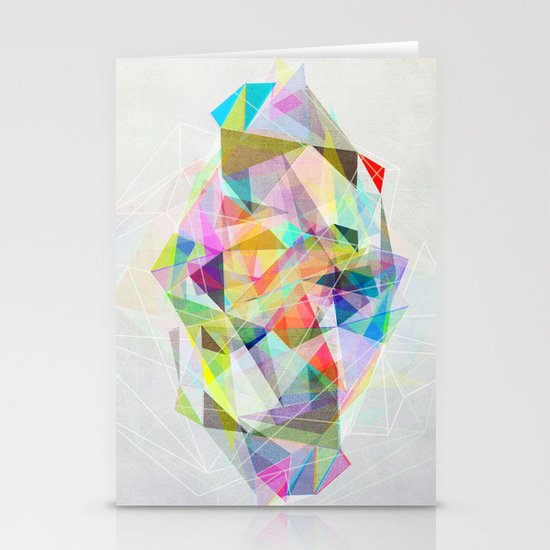 Graphic 119 Stationery Cards