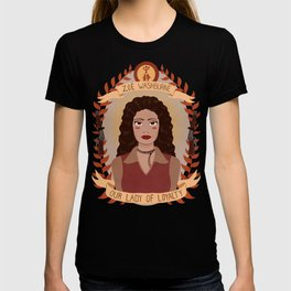 Zoë Washburne T-shirt