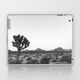 JOSHUA TREE / California Desert Laptop & iPad Skin