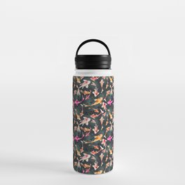 The Koi Pond Water Bottle