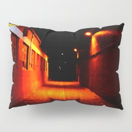 To Hell Pillow Sham