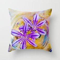 Rims #4 Throw Pillow