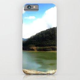 Thompson's Dam iPhone Case