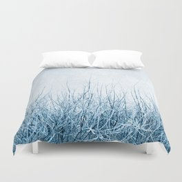 winter II Duvet Cover