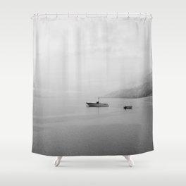 Voss Shower Curtain