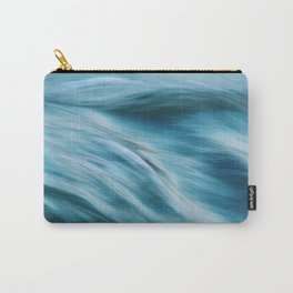 Ocean beneath you Carry-All Pouch
