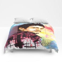 James Franco Comforters