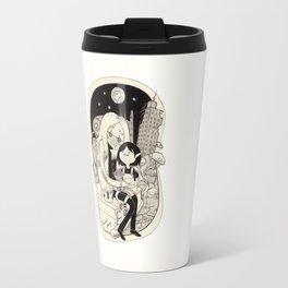 Simon & Marcy  Travel Mug