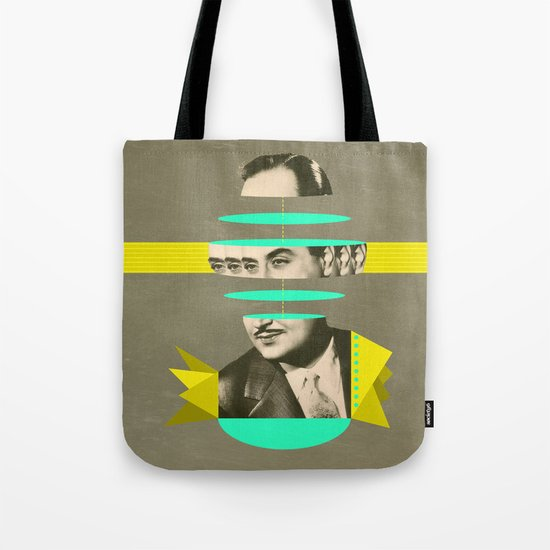 slices of Rossignol - Mariano Tote Bag