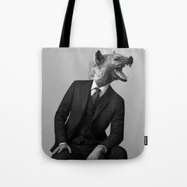 The Executive Tote Bag