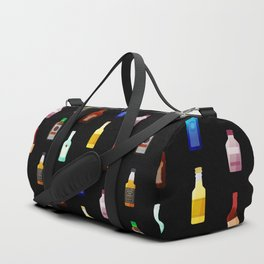 bottles Duffle Bag